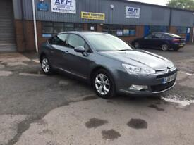 CITROEN C5 1.6HDI 2009 LOW*MILEAGE