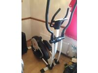Cross trainer - Kettler Verso 309 (Good Condition)