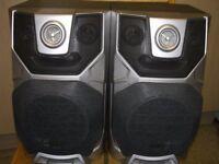 Goldstar speakers