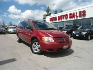 2006 Dodge Grand Caravan 7 PASSENGER STOW&GO SAFETY NO ACCIDENT