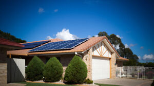**Belleville Homeowners Earn 9-12% ROI with Solar: LEARN MORE**