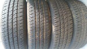 pneus P185-65R14