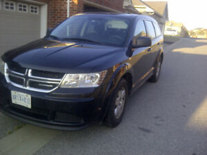 2012 Dodge Journey SE SUV, Crossover