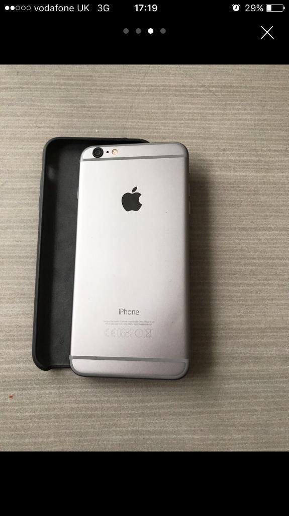Iphone 6 Plus (128gb)