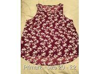 Women's clothes part 2