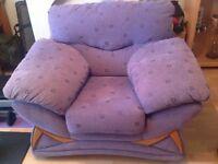 Armchair single,comfy