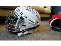 Brand new ice hockey gear