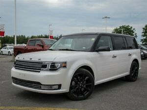 2017 Ford Flex Limited AWD