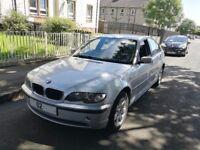 NICE BMW 316I SE. 1.9 FOR SALE OR SWAP