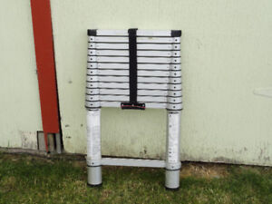 collapsable rv ladder