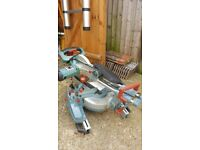 Mitre Saw - Erbauer 254mm