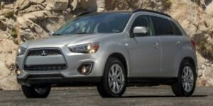 2014 Mitsubishi RVR Leather,  Back-up Cam,