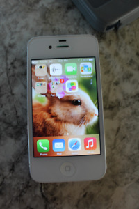 Iphone 4 with Otter Box