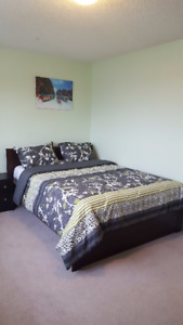 FULLY FURNISHED HOUSE (Great Value, Just move in!!)