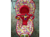 Mamas and Papas Ripple Chair