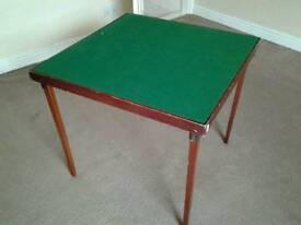❌ QUICK SPRING LEG ❌Handy Small Table FELT top table
