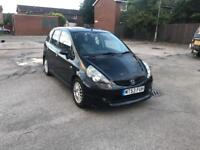 HONDA JAZZ 1.4 DSI SE 61,235 LOW MILES BARGAIN