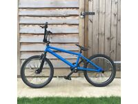 BMX- custom build