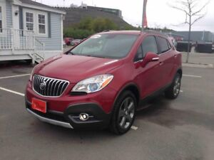 2014 Buick Encore CONVENIENCE PKG....AWD..$179 B/W CONVENIENCE P