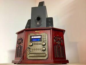 Radio et Haut Parleur