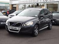 2010 Volvo XC60 D5 [205] SE Lux 5dr AWD 5 door Estate
