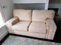 Quality sofa - free to collect today