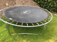 Plum 8 ft Trampoline