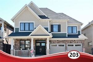 Gorgeous Detached Home for Rental - Oshawa!