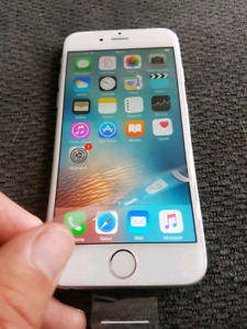 IPhone 6 remis a neuf Telus Koodo Public mobile