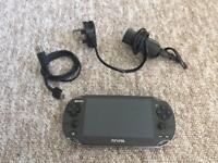 Sony PlayStation PS Vita WiFi