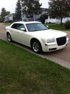 2005 Chrysler 300...