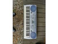 Yamaha keyboard PSR 275