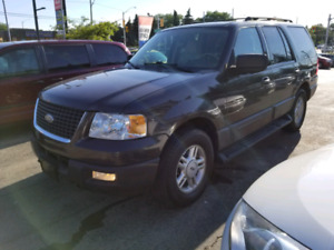 2005 Ford Expedition Triton V8 Clean SUV