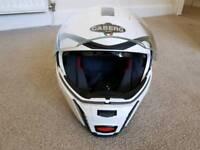 Motorbike Helmet - Caberg Sintesi 107