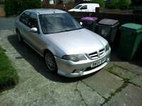 Swap for my mg zs td