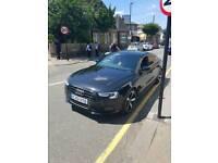 Audi a5 Sportback 2l Tdi S-line