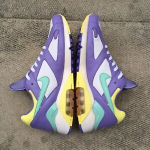 "2005 RARE Air Max 180 ""Easter"" size 10"