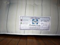 Sealy Posturepedic Elite Kingsize mattress