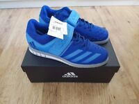 Adidas Powerlift 3 NEW Squat Shoes Wight Lifting