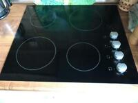 Brand new never used electric hob