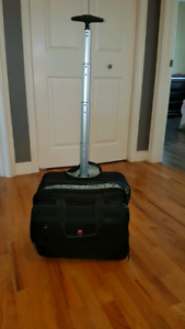 Swiss gear travel laptop bag