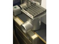 Floor drain - commercial stainless steel - 3 tonne load