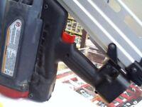MAX CORDLESS NAIL GUN
