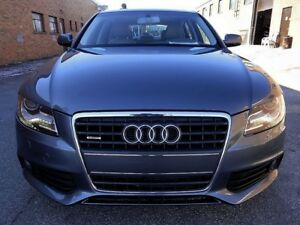 2012 Audi A4 2.0T Premium,MINT CONDITION,2.0 TURBO.AWD