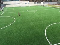 Play Football TODAY in Brixton | Quality 4G pitch | Friendly 8-a-side game!