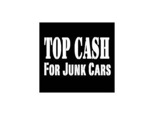 ADAMS TOWING & RECOVERY LTD *JUNK CAR PICKUP*4036190971