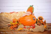 Baby and newborn photography