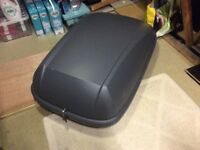 Car top box