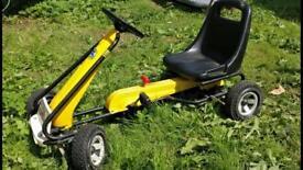 Kettler go - cart