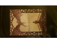 Game of thrones fifth series dvd